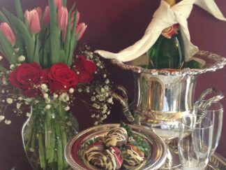 Special Offers, DuPont Mansion Historic Bed and Breakfast